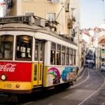 Авиакомпания Дарт открывает новый прямой рейс Киев — Лиссабон!