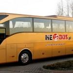 Neobus: билеты по Польше от 1 злотого на рейсы в сентябре — октябре! —