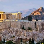 Авиабилеты Киев — Афины — Киев от 109€ в две стороны!