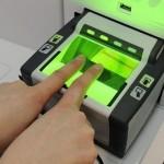 С 23 июня для визы шенгена нужно отпечатки пальцев.