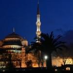 Со Львова в Стамбул от 106$, из Харькова от 126$ в две стороны!