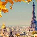Париж и Вильнюс из Киева — 4 авиабилеты по 93€ в две стороны!