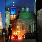 Авиабилеты Львов — Киев и Киев — Львов от 8€! — Авиабилеты