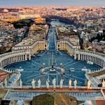 Авиабилеты на прямой рейс Львов — Рим от 137€ в две стороны!