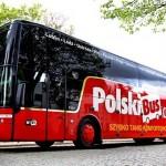 Супер! PolskiBus заходит в Украину! В продаже уже есть билеты со Львова и других 6 городов!