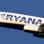 Апрельская распродажа Ryanair: билеты от 2€ в одну сторону!
