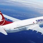 Хит от Turkish Airlines: Дели из Львова, Одессы, Харькова, Запорожья, Киева от €332 в две стороны!