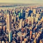 Авиабилеты Киев — Нью-Йорк и Львов — Нью-Йорк от 399€!