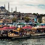 Стамбул со Львова от 102$, из Харькова 109$ в две стороны!