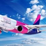 Wizz Air: скидка 20% на все рейсы! Билеты из Украины от 263 грн для участников WDC!