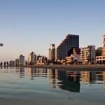 LOT: авиабилеты Люблин — Тель-Авив от 36€ в две стороны!