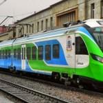 Перемышль — Медика: новый поезд до украинской границы!
