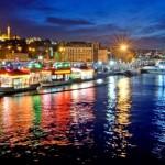Стамбул из Львова и Харькова от 106$ в две стороны!