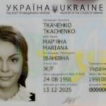 Все о новый пластиковый ID-паспорт.