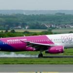 Wizz Air открывает новый прямой рейс Киев — Братислава!