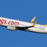 Pegasus открывает новый рейс из Киева в Турцию: Киев — Анкара!