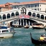 Авиабилеты в Венецию из Ивано-Франковска от 51€ в две стороны!