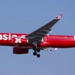 AirAsia: авиабилеты от 4$ в одну сторону! —