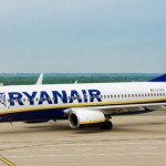 Ryanair уменьшил время на онлайн чек-ин до 4 дней
