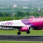 Wizz Air: 20% скидки на все рейсы для всех! Из Киева от 487 грн!
