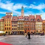 Выигрывай автобусные билеты в Варшаву для двоих с любого города Украины за Like и комментарий! —