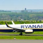 Ryanair запустит рейс Львов — Берлин с 8 сентября!