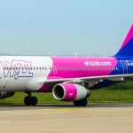 Wizz Air предоставляет 30% скидки для всех! Билеты из Украины от 526 грн!