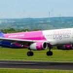 Wizz Air — скидка 30% на избранные рейсы для всех!