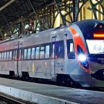 Новый поезд Львов — Краков от Укрзализныци запустят уже с августа!