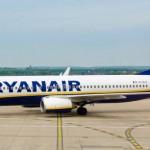 Ryanair — авиабилеты по Европе от 2,93€ в одну сторону!