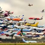 Объявлены лучшие авиакомпании мира в 2017 году!