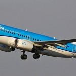 KLM: распродажа с Киева по случаю безвизу!