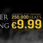 Супер распродажа Ryanair! 250000 авиабилетов от €9,99!