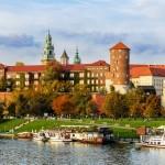 Выходные в Кракове: автобус и 2 ночи в отеле — за 370 грн!